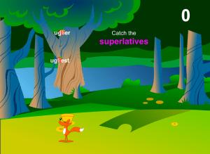 catch the superlatives