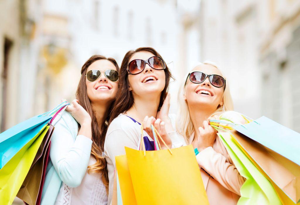 Shopping Academia de inglés