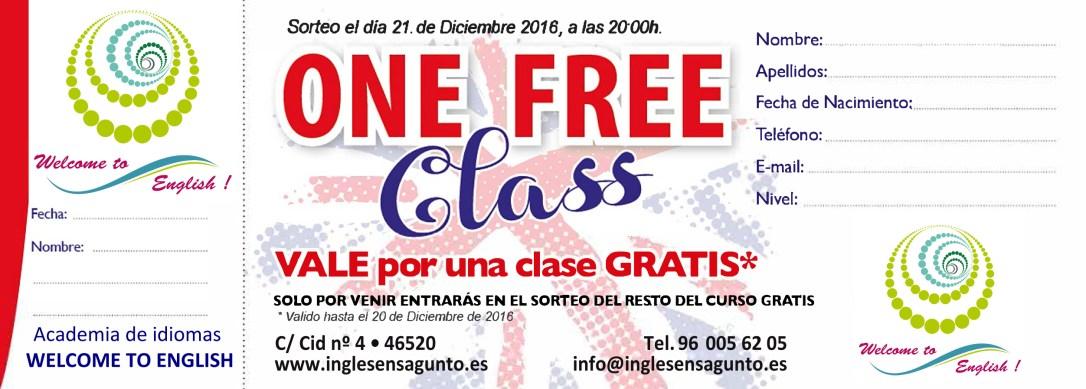 free-class