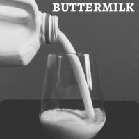 Aprenda o que é e como fazer Buttermilk