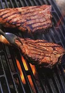 Cortes de Carne: T-Bone e Porterhouse
