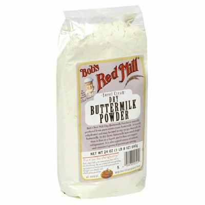 buttermilk 3