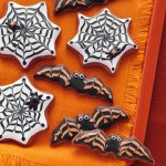 Halloween Cookies {Biscoitos para o Halloween}