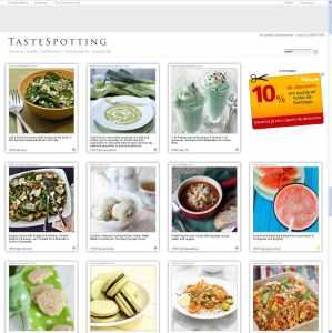 Foto do Inglês Gourmet no Site TasteSpotting