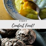 O que é Comfort Food?