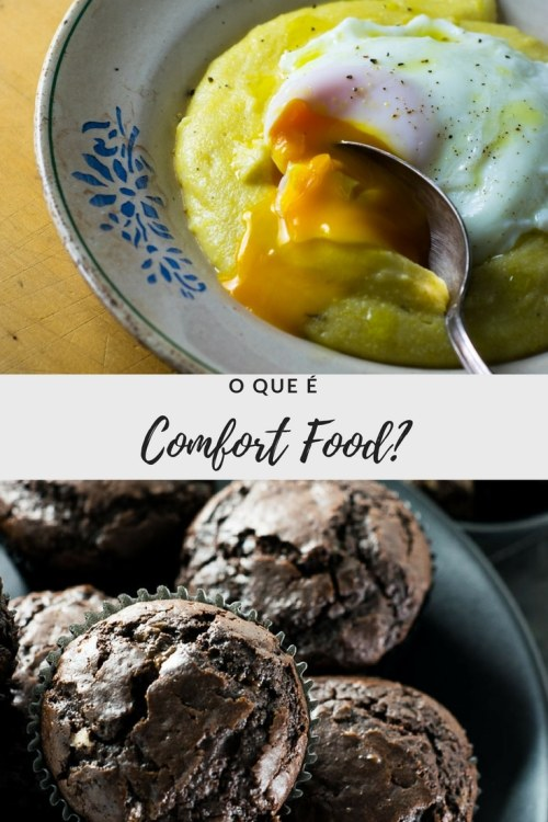 O que é Comfort Food?   Inglês Gourmet