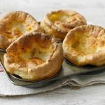 Yorkshire Pudding {Receitas Traduzidas}