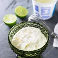 Receita de Sour Cream {Creme Azedo}