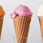 Qual a Diferença entre Ice Cream, Sherbet, Sorbet e Frozen Yogurt?