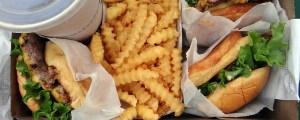 Os melhores Hamburgers dos Estados Unidos