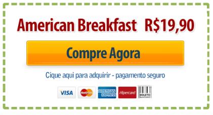 eBook American Breakfast - Comprar