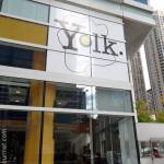 Yolk: excelente opção para café da manhã em Chicago