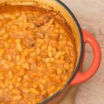Receita de Baked Beans