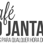 Tem blog novo no ar: Do Café ao Jantar