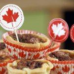 Como é a tortinha canadense Butter Tart