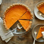 Como é a Sweet Potato Pie