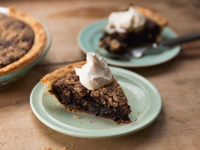 Shoofly Pie - Saveur