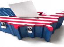 eleições nos EUA