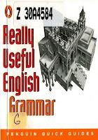 Really Useful English Grammar
