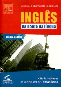ingles na ponta da lingua - Denilso de Lima