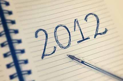 retrospectiva 2012 - parte