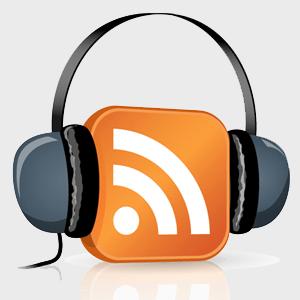 podcasts em ingles