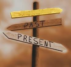 present perfect x simple past diferenca