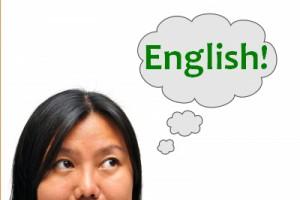falar ingles fluente