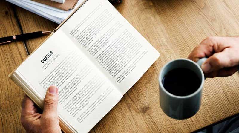 5 Livros fáceis para treinar inglês