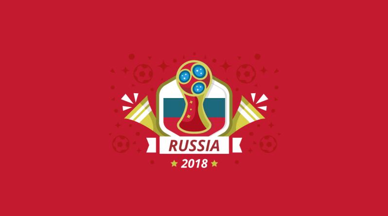 Copa do Mundo em Inglês