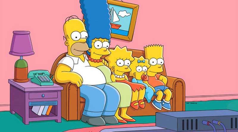 Frases em Inglês de Os Simpsons, confira