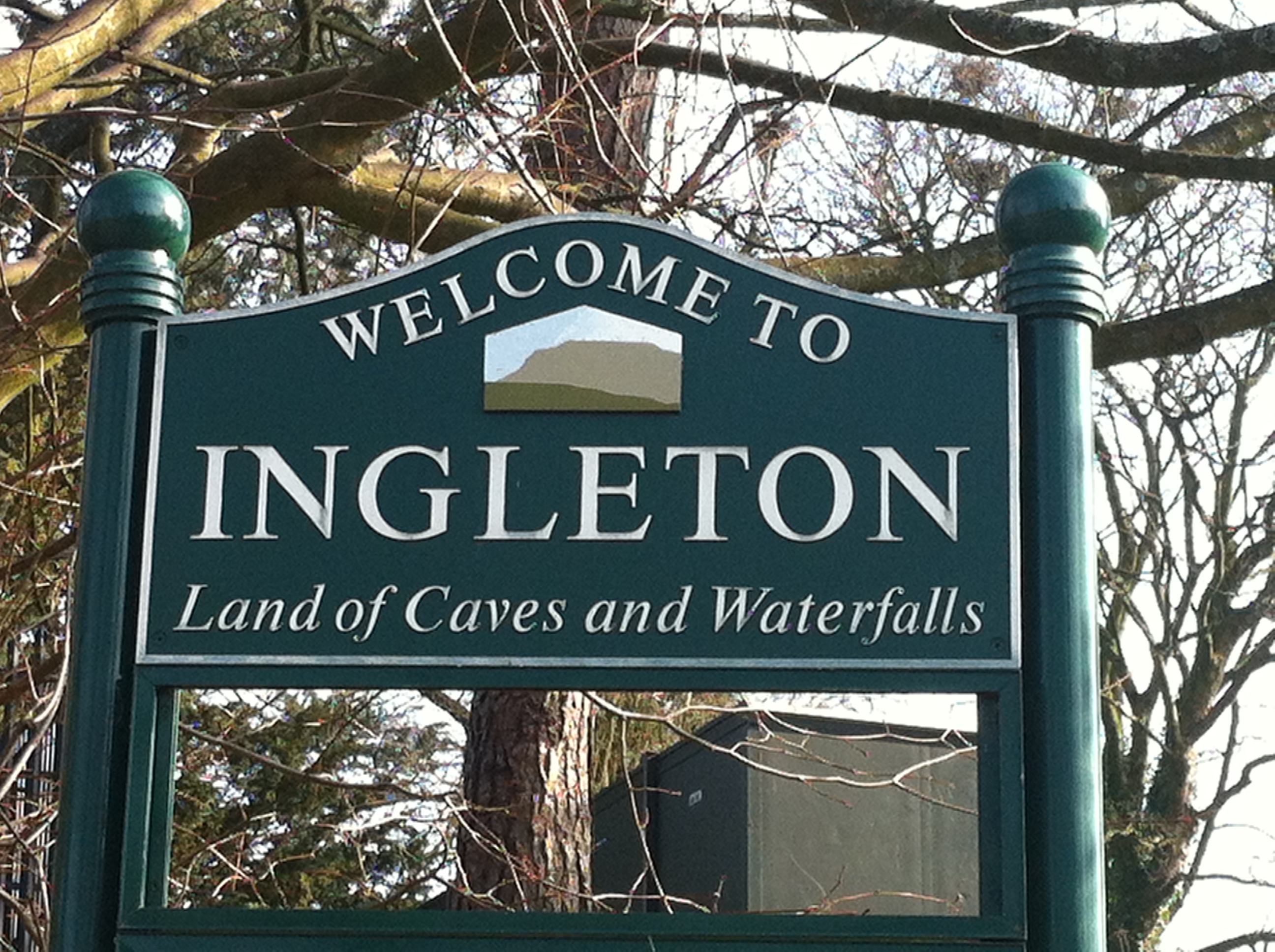 Ingleton Voted 2nd Best Village In The UK By Countryfile Magazine Readers
