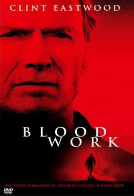 Blood Work DVD