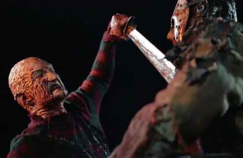 Freddy vs. Jason Review