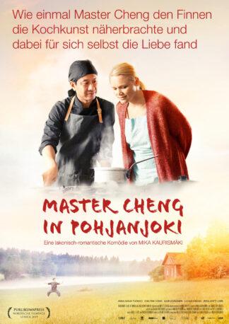 Master Cheng in Pohjanjoki Poster