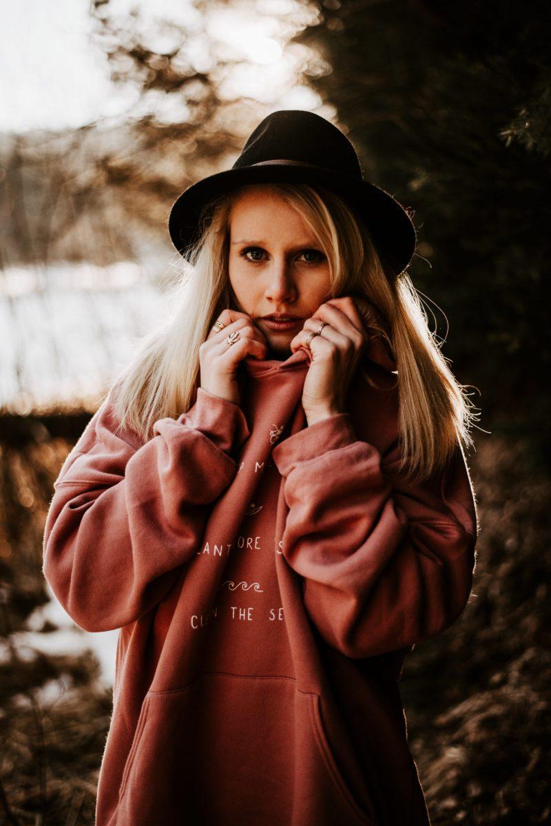 Phototime: Janine