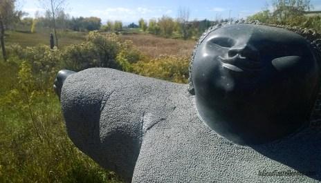 Chapungu Sculpture Park.