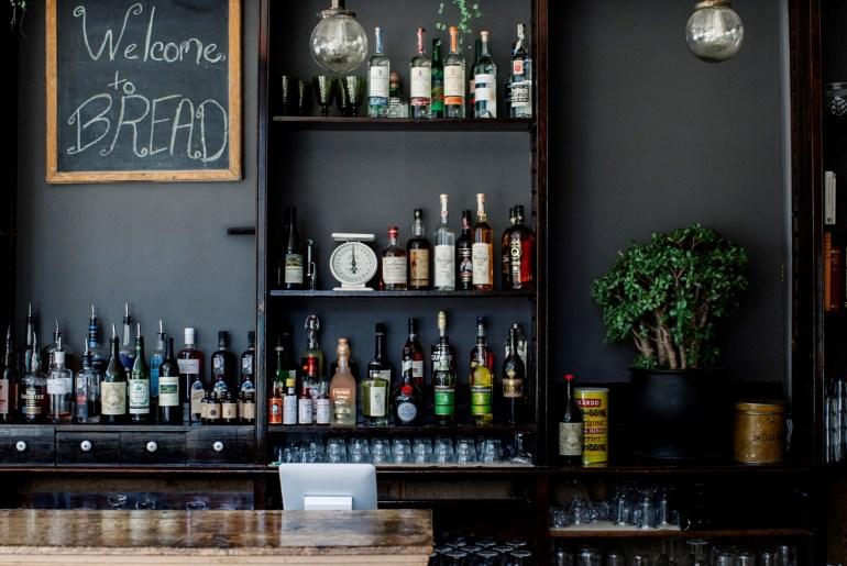 The Bread Bar