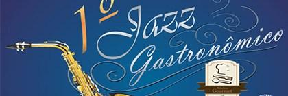 1º Jazz Gastronômico de Rio das Ostras