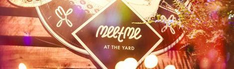 Restaurante e bar MeetMe at The Yard