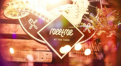 Restaurante e bar MeetMe at The Yard