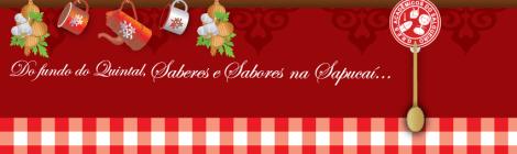 Gastronomia Mineira Samba na Sapucaí
