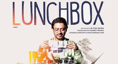 """Filme com Sabor """"Lunchbox"""""""