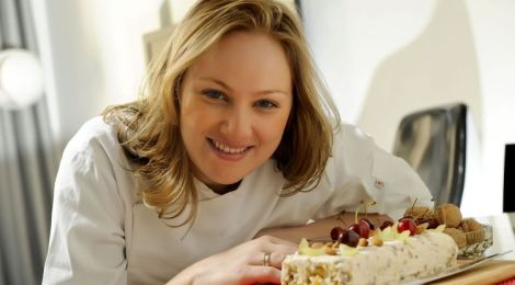 """Palmito Popunha"" com a Chef Marina Hernandes"