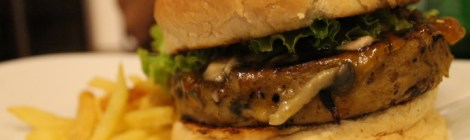 Nova hamburgueria em BH