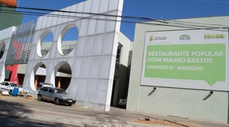 Restaurante Popular tem cardápio gourmet no Dia Mundial do Leite