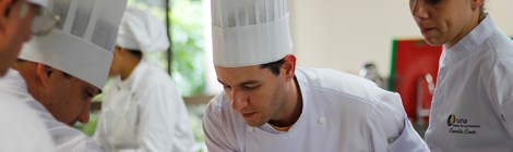 Chef Adriano Vilhena
