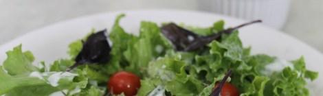 Vídeo: Molho de Iogurte com ervas