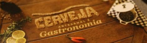 Cerveja Artesanal é Gastronomia