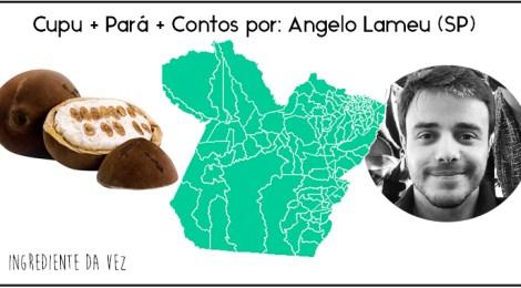 'Cupu', Pará e alguns contos em: Cozinha para quem não Cozinha